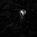 Welder, Coal Washery