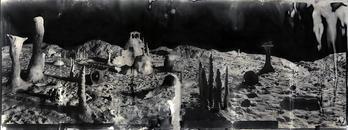 Ruins of Selene