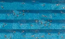 Swim #2- L'Estate
