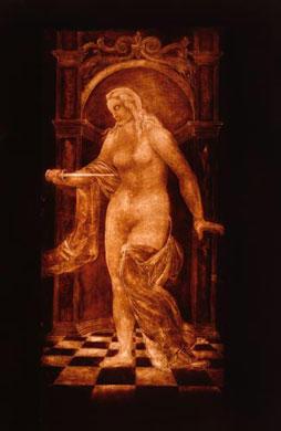 Lucretia, Medici Series, 1998