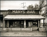 Mary's Bar, Cerrillos, New Mexico
