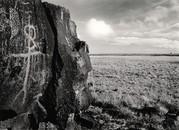 Lone Grave Butte #277, 2006