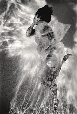 Ascending Angel, 1981