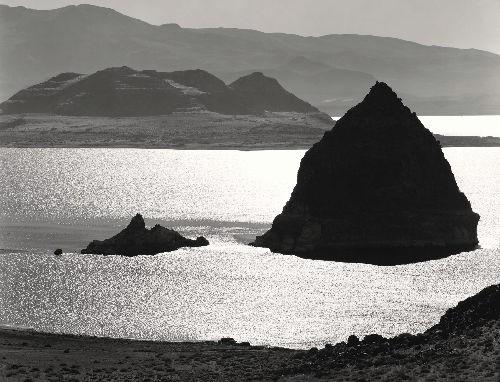 Lake Lahontan #93, 2008