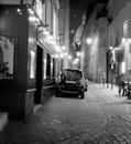 Cafe, Montmartre (after Van Gogh)