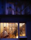 Ballet school, Paris after Degas