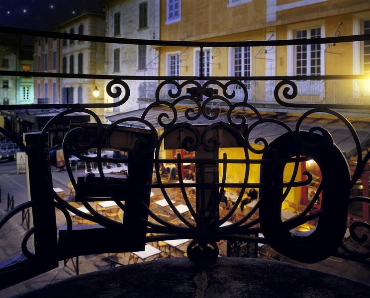Cafe, Arles