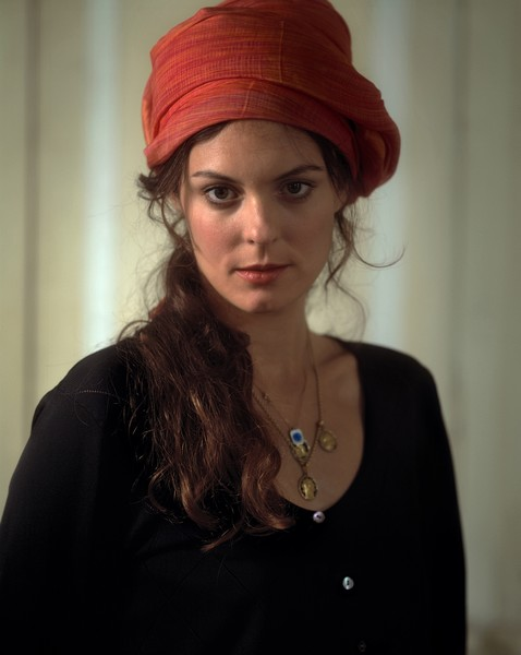 Lucie Roaurt, descendant of Berthe Morisot