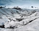 Runner, Fjallsjökull