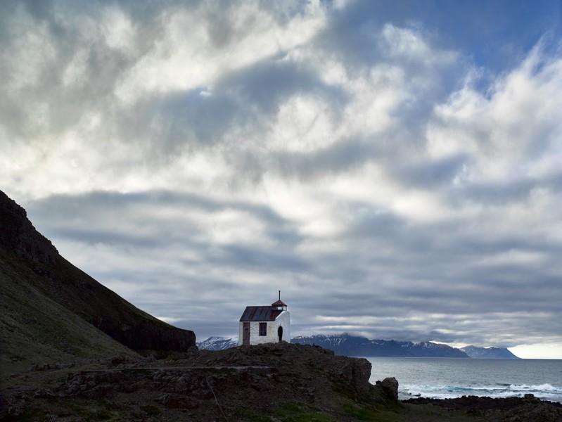 Lighthouse, Dalatangi