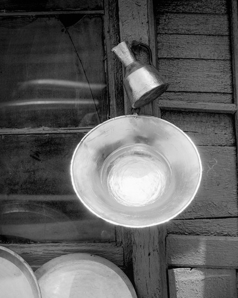 Pitcher & Plate