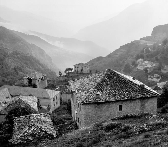 Village of Galicnik