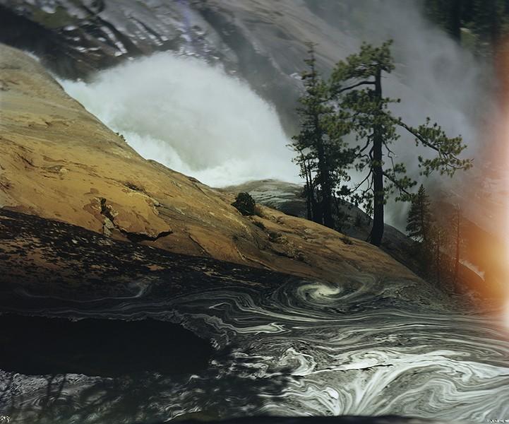 Grand Canyon of the Tuolumne, Yosemite, CA