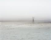 Power Lines, Columbia River, WA