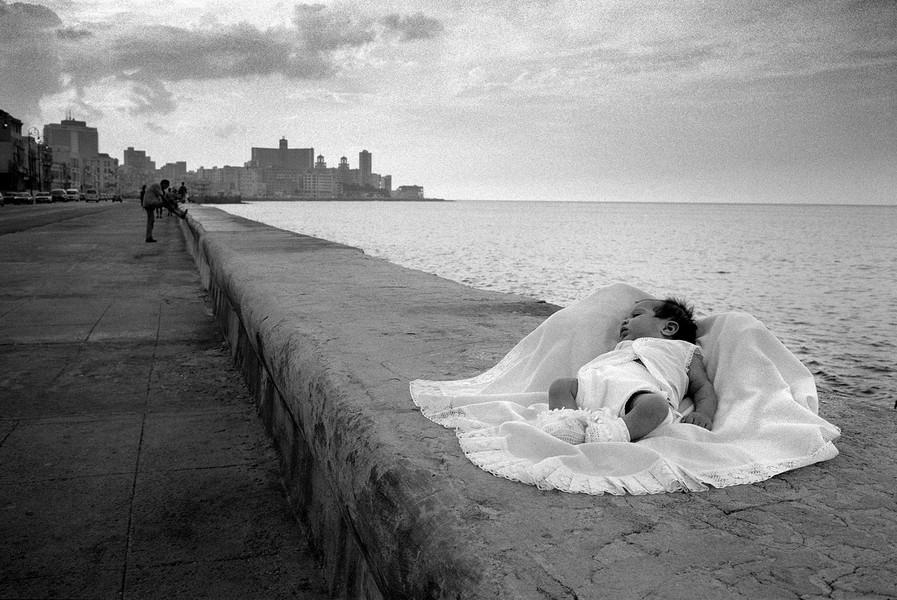Cuba, La Habana, 2006