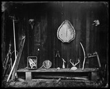 Artifacts of Investigation