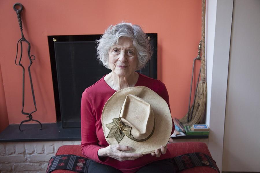 Rosalind Solomon, Photographer