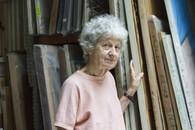Lois Dodd, painter