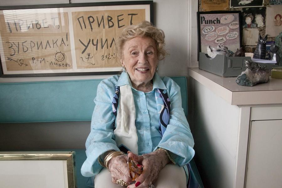 Bel Kaufman, Author