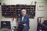 George Tscherny, Designer