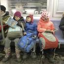Subway Kids