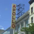 Apollo Theatre Sign, 125th Street