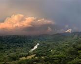 Sunset at the Tropics