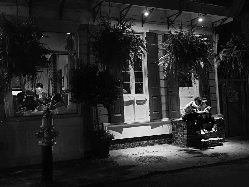 Time Lapse (New Orleans, 2015)