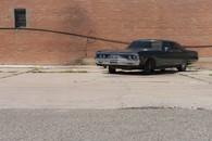 Getaway car