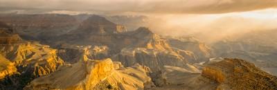 Sunrise, Hopi Point