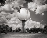 The Peachoid, Gaffney, South Carolina