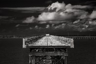 Old Bahia Honda Bridge, Florida Keys