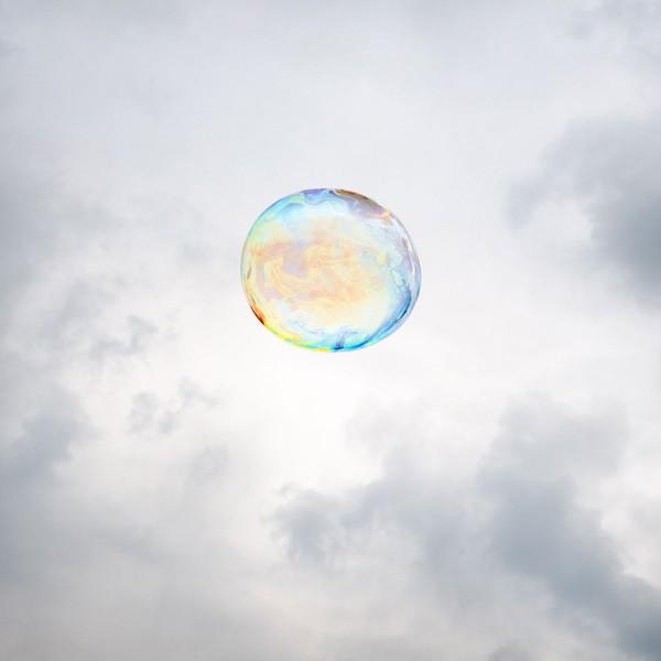 Bubble No. 2