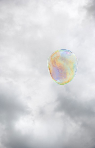 Bubble No. 8