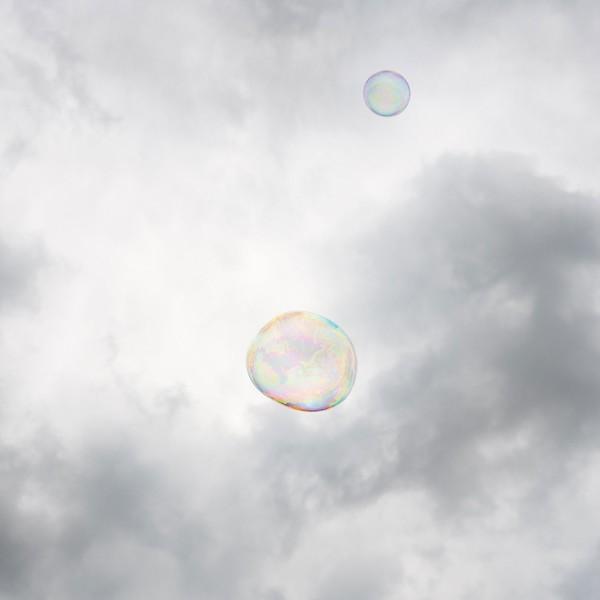 Bubble No. 10