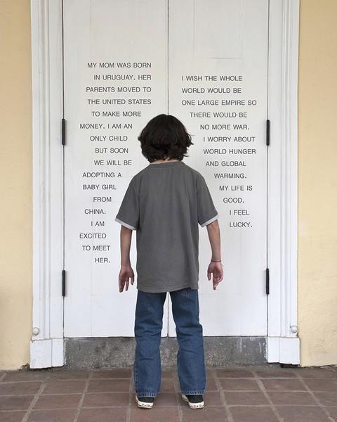 Feel Lucky (USA: Quaker School)