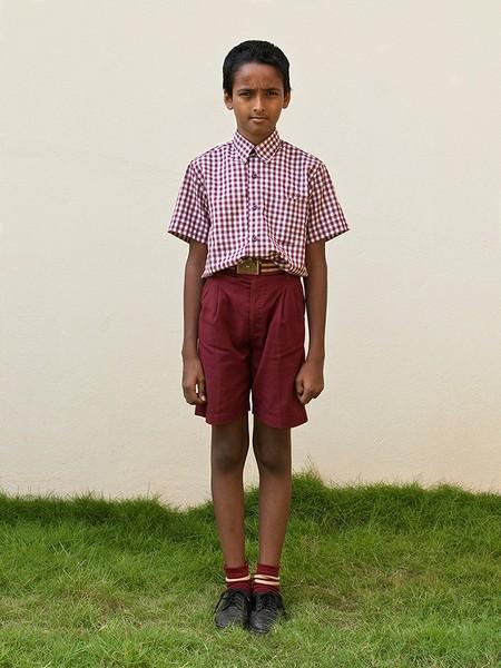 India English Medium School - Boy