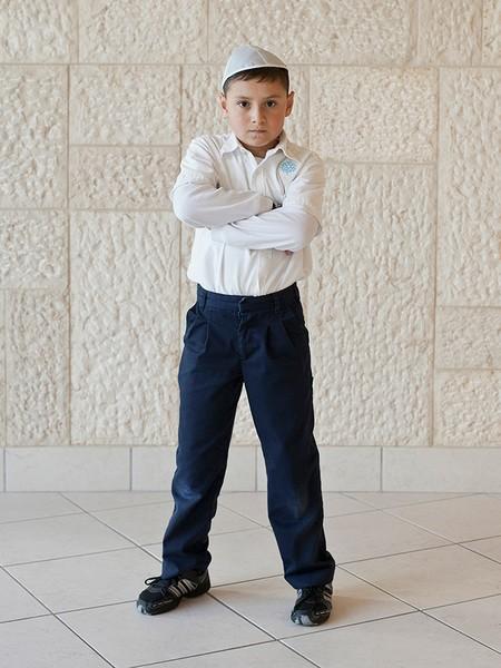 Jewish Day School - Boy