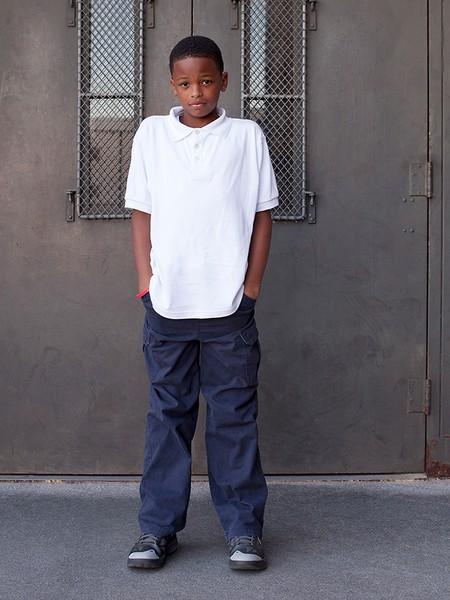 USA Inner City Public School - Boy