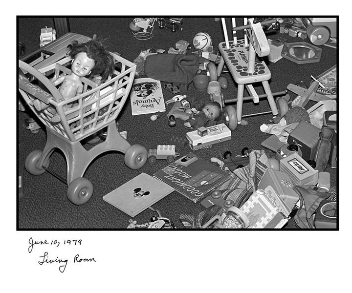 1979 Living Room