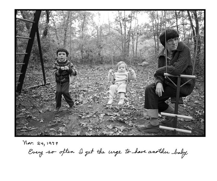 1979 Swing Set