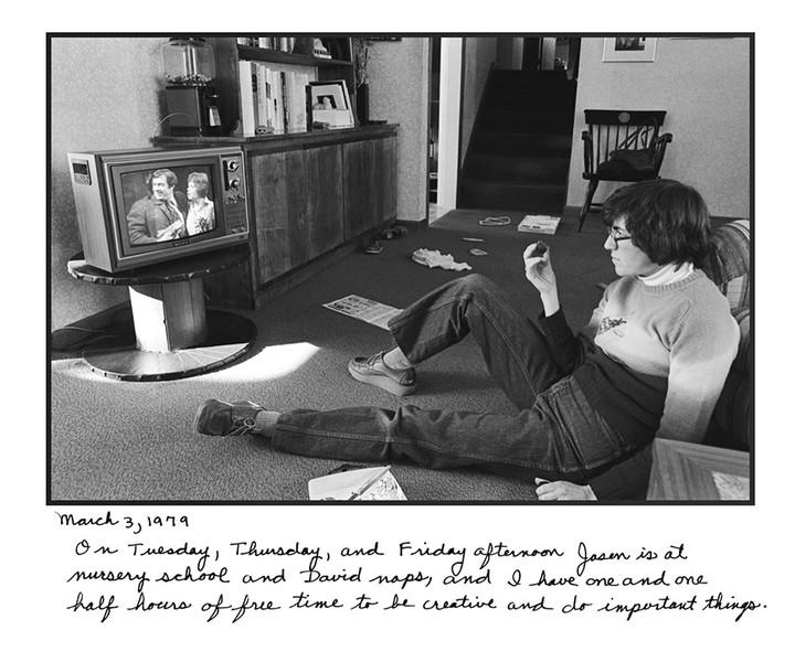 1979 Self Portrait