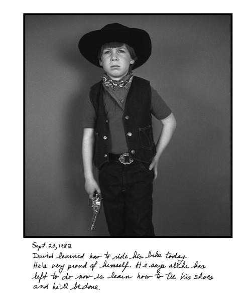1982 Cowboy