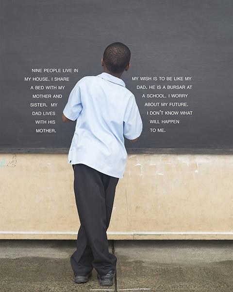 To Me (St. Lucia: Public School)