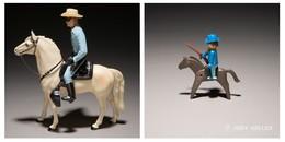 Horses 1955- 1985