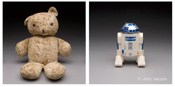Toys 1950 - 1982