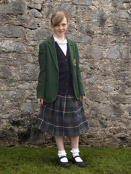 England Preparatory School - Girl