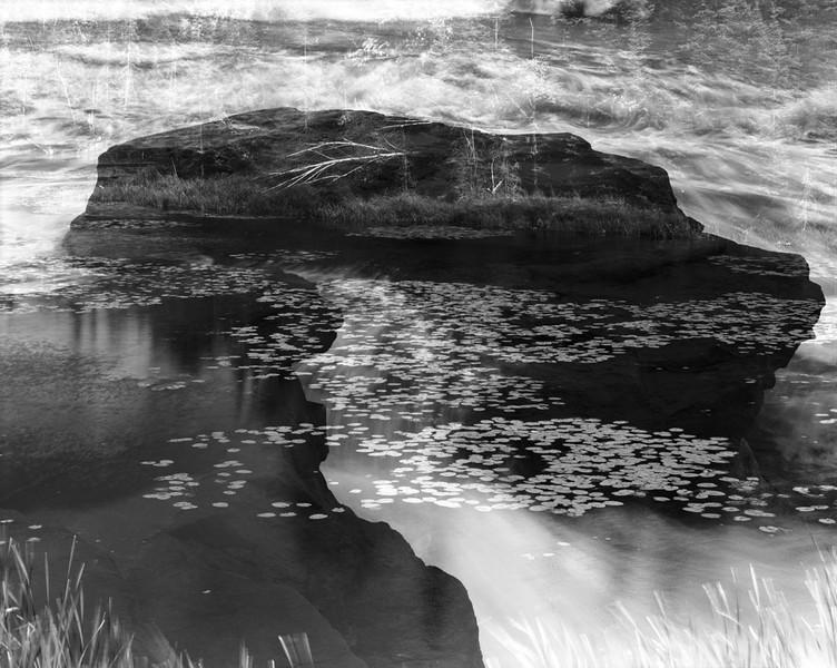 Pools Puddles & Ponds #2 Haliburton ON