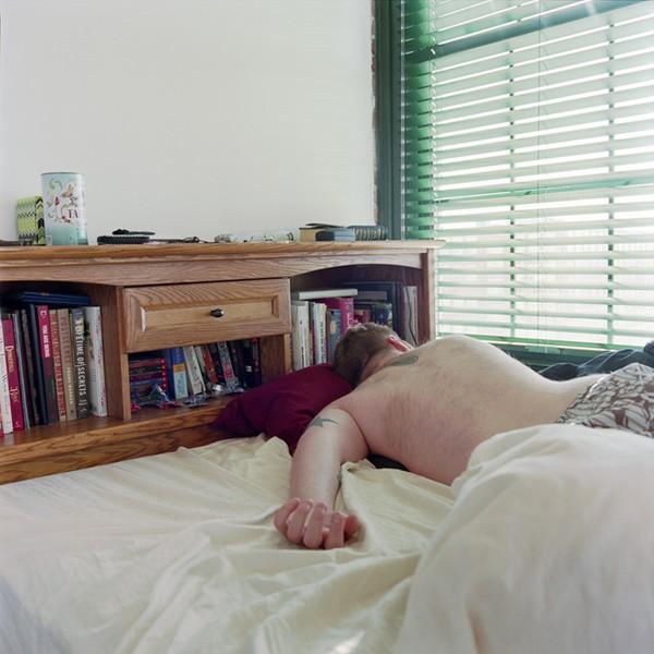 sleeping in haverhill