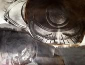 Moon's Dark Eye
